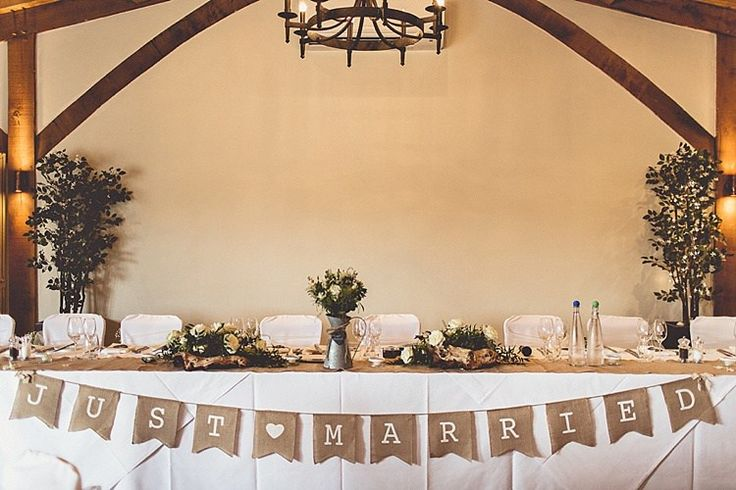 25 best images about Top Table Ideas on Pinterest ...