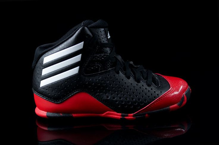 Basketball Shoes NXT LVL SPD IV