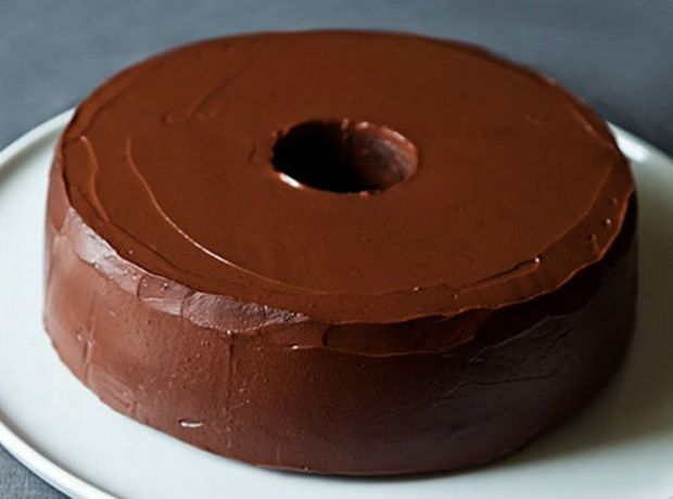 Daddy Cool!: Το απόλυτο κέικ σοκολάτας που λατρεύει το ψυγείο