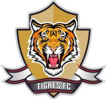 2000, Tigres F.C. (Bogotá, Colombia) #TigresFC #Bogotá #Colombia (L9694)