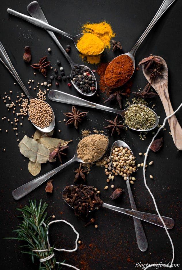 Möglichkeiten zur Verbesserung Ihrer Food-Fotografie   – Food photography