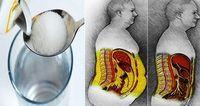 Как вывести сахар из организма «диета» — Всегда в форме!