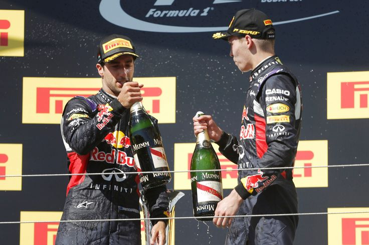 Hungaroring F1 Grand Prix