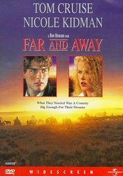 Epic Irish movie about Irish immigration. It was one of their first, and I think they were already in love, too bad they split! Great movie!