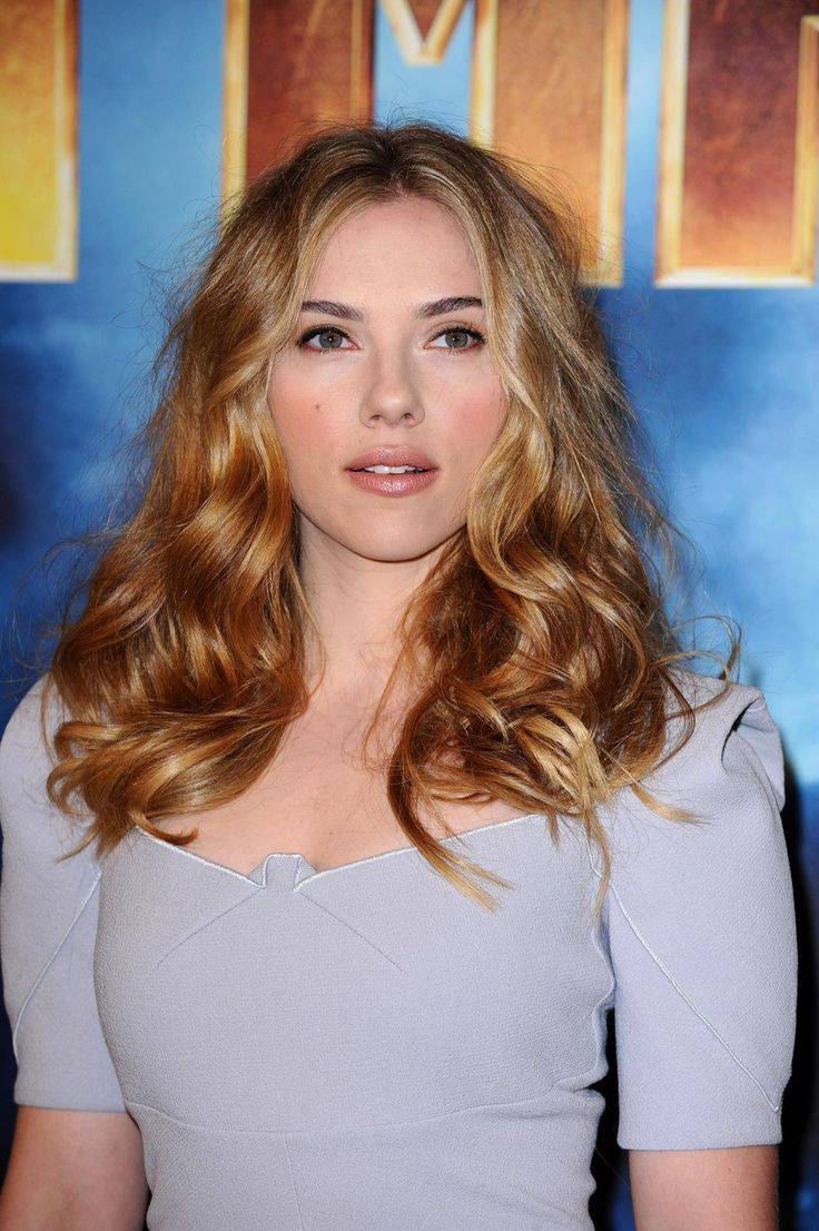 Le virage dangereux de Scarlett Johansson - Madame Figaro