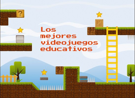 Los 10 mejores videojuegos educativos   El Blog de Educación y TIC. En este blog nos muestran 10 videojuegos que pueden aplicarse al ámbito educativo, como Minecraft o Simcity. Espero que os sirva de ayuda y de interés
