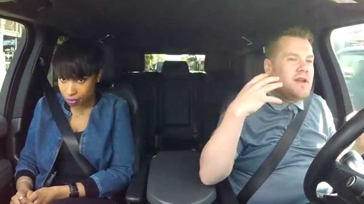 Jennifer Hudson Carpool Karaoke (with James Corden)- Them singing Dreamgirls together is legendary.