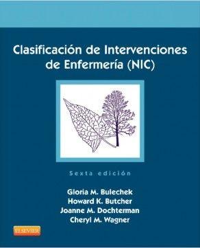 Clasificación de intervenciones en enfermería (NIC)     http://mezquita.uco.es/record=b1724597~S6*spi