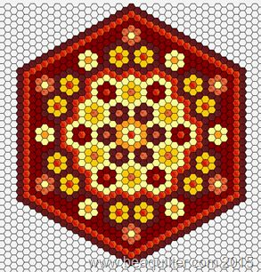 Tutorial Tuesday – Hexagon passion