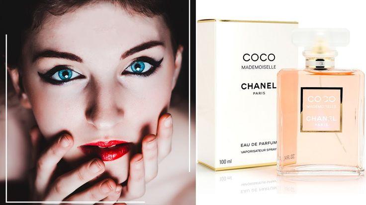 Chanel Coco Mademoiselle / Шанель Коко Мадмуазель - обзоры и отзывы о духах http://www.aromat2u.ru/shop/zhenskaya-parfyumeriya/chanel/coco-mademoiselle-ot-chanel/