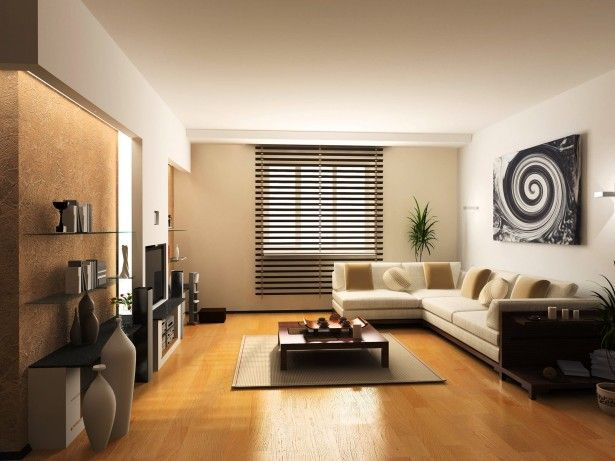 Living Room Colors Wooden Tile Carpet Texture Black Table Low White Sofas Corner Throw Pillow Storage Wall  Ceramics Furnitures Lcd Tv Shades Filtering Light Painting On Essential Steps to Color Schemes