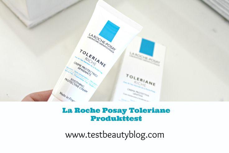 #larocheposay #trnd #produkttest #toleriane #skincare #gesichtspflege #beauty #produkttest #testbeautyblog