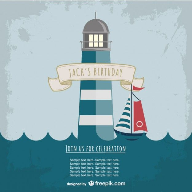 http://www.freepik.com/free-vector/lighthouse-party-invitation-template_713935.htm