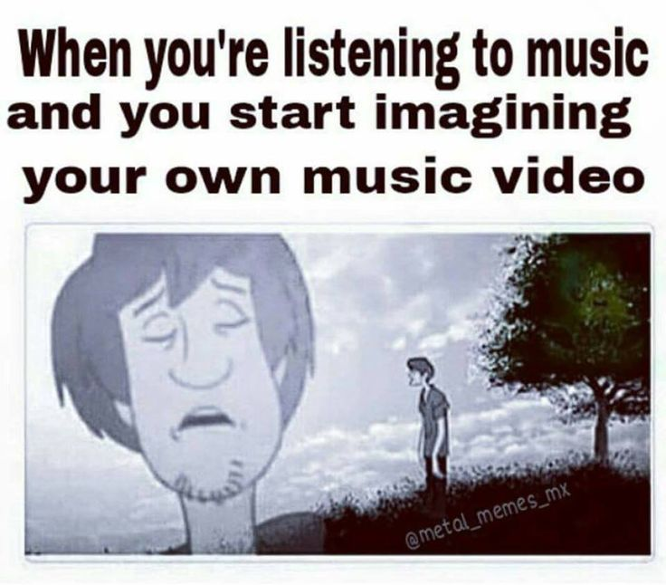 ALL the TIME. I'm always the lead singer of Sublime & we kill it in my mind!