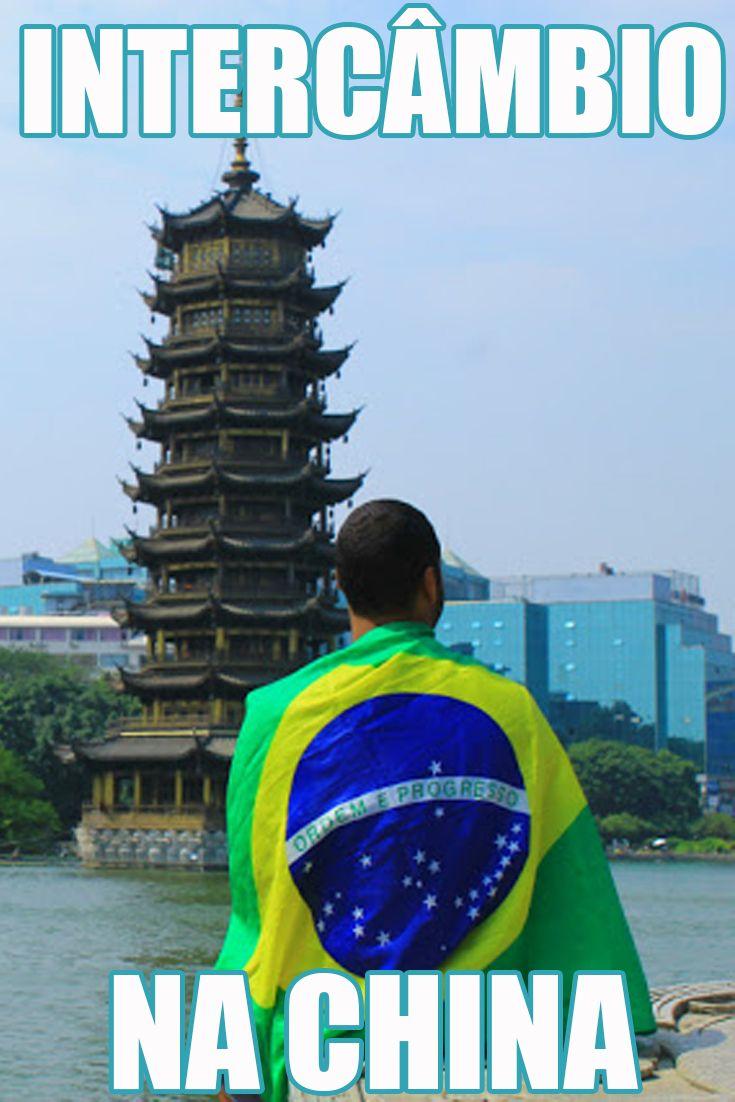 Intercâmbio na China. Como é morar e estudar na China por 2 anos?