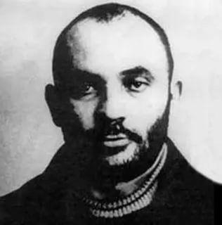(Гл 2) Я. Блюмкин, агент Советской России на Ближнем Востоке
