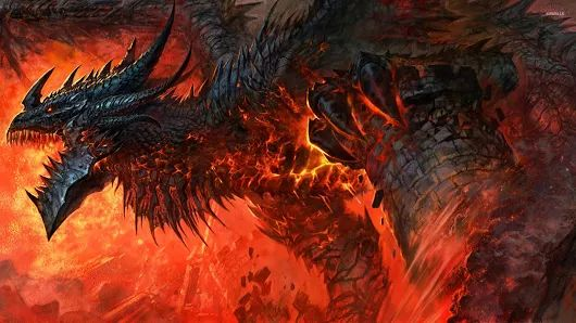 Image: World of warcraft cataclysm clipart - ClipartFox