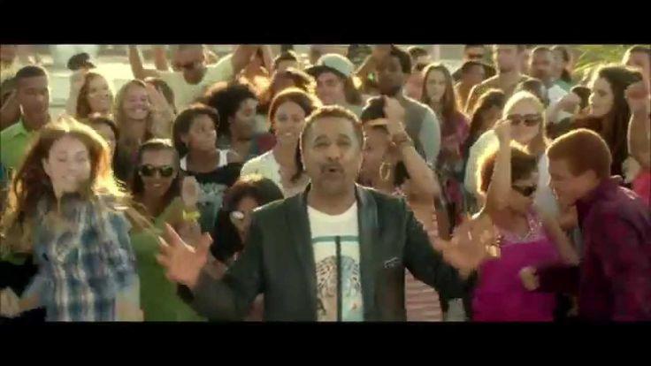 Searle Street Post: Coca-Cola Egypt: World Cup 2014 Arabic Anthem
