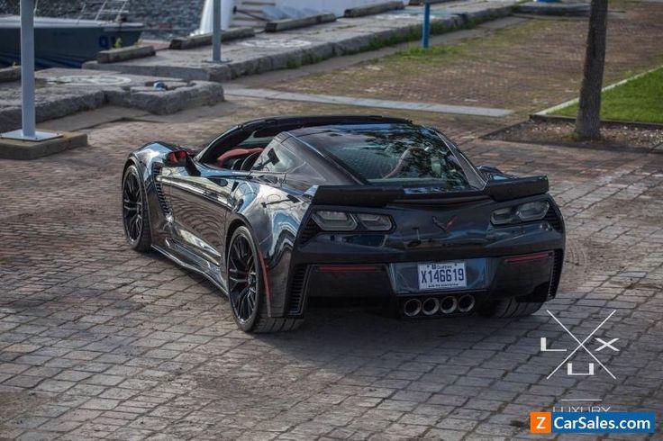2015 Chevrolet Corvette Z06 2LZ #chevrolet #corvette #forsale #unitedstates
