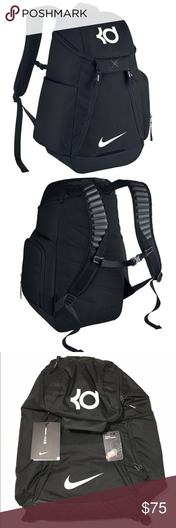 Nike KD Max Air Elite Backpack NWT BA5394-010 Brand new Nike Bags Backpacks
