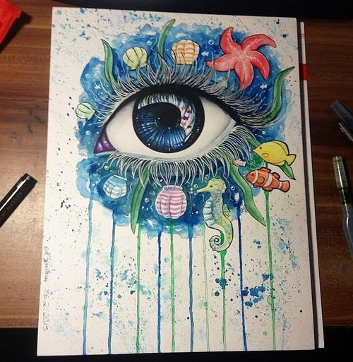 Best 25 really cool drawings ideas on pinterest cool for Really cool drawing ideas