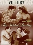 """The Lon Chaney Collection presents """"Victory / The Wicked Darling"""" (1919) --- A horror-packed double feature! In """"Victory,"""" directed by Maurice Tourneur, Chaney plays despicable, opportunistic Ricardo, who plans to steal his wealthy friend's riches and his ladylove (Seena Owen). Tod Browning helmed """"The Wicked Darling,"""" which finds thug Stoop Connors (Chaney) forcing poor young Mary Stevens (Priscilla Dean) to steal against her will...even if it means her life will be ruined forever."""