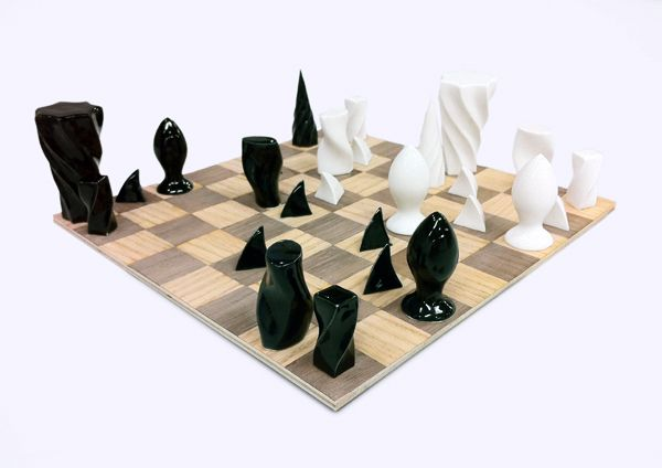 16 best chess sets images on pinterest chess sets chess pieces and chess boards - Ceramic chess sets for sale ...