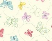 Dancing butterflies - Bénartex