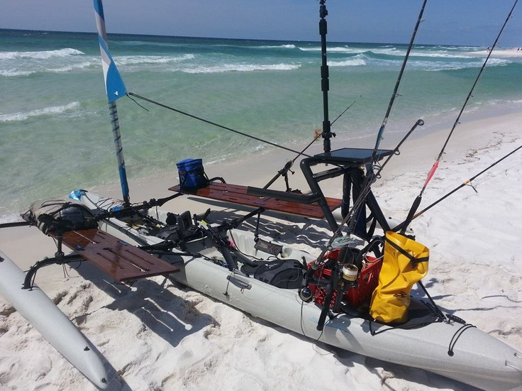 207 Best Kayak Fishing Images On Pinterest Fishing