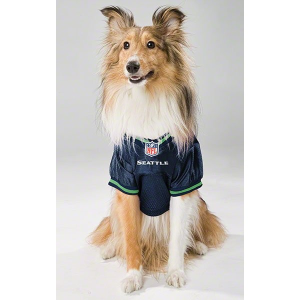 53184912d93 ... Seattle Seahawks Pet Gear .