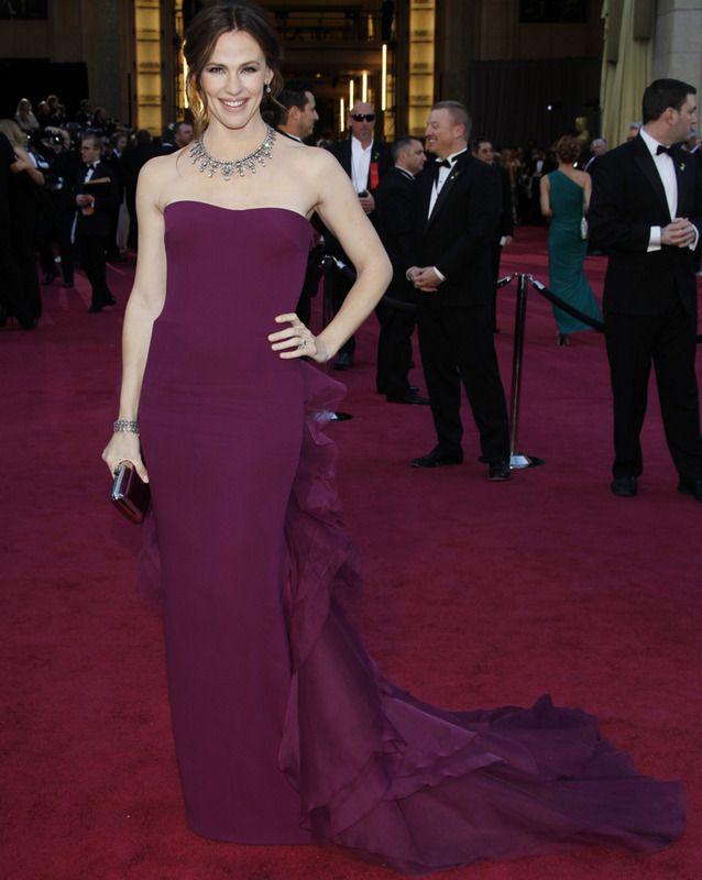 Oscars 2013 - Jennifer Garner