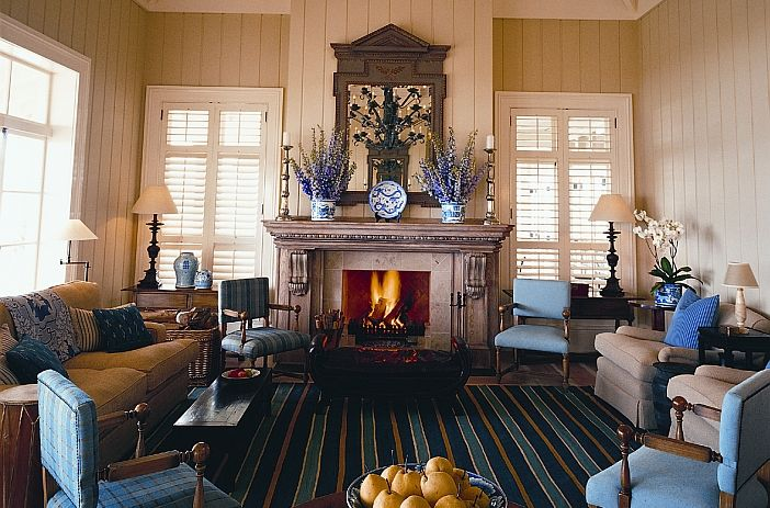 Luxury Lodge Accommodation | Luxury Golf Spa Resort Hotel – Kauri Cliffs | North Island New Zealand | Bay of Islands | Small Luxury Boutique Accommodation
