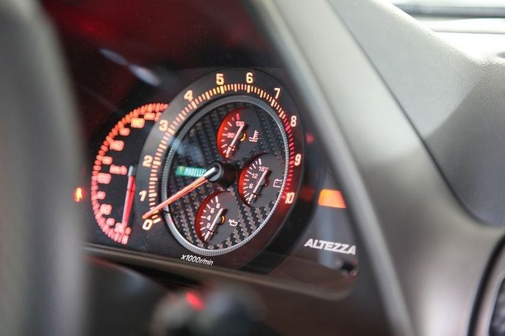 Lexus IS300 Carbon Fiber Dash Cluster Decal Suits IS200 Altezza SXE10 TRD TTE #WoodUstickitcomau #arts252025262520crafts252mission2520style