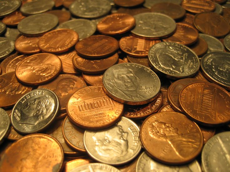 17 Coins in Your Pocket Worth More Than Face Value - Saving Advice Articles