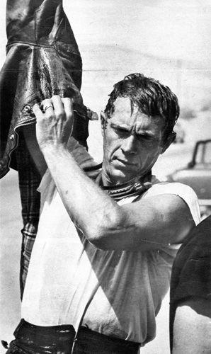 Steve McQueen (1962-63)