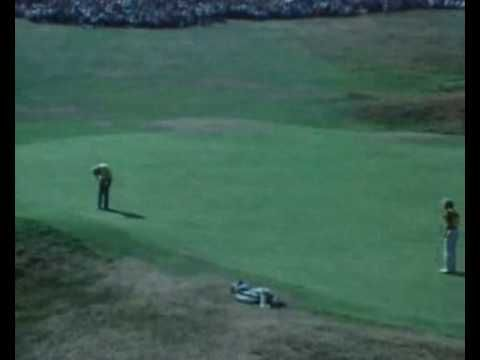 the open 1977. Good as it gets?