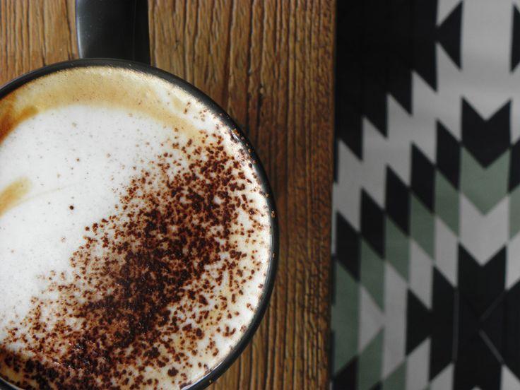 Cappuccino – 25 000 RP COUS COUS