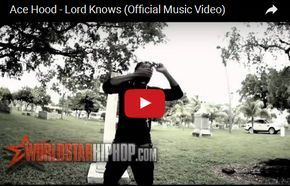 Watch: Ace Hood - Lord Knows See lyrics here: http://acehoodlyrics.blogspot.com/2016/04/lord-knows-lyrics-ace-hood.html #lyricsdome