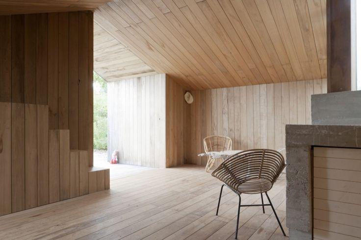 Poplar Garden House