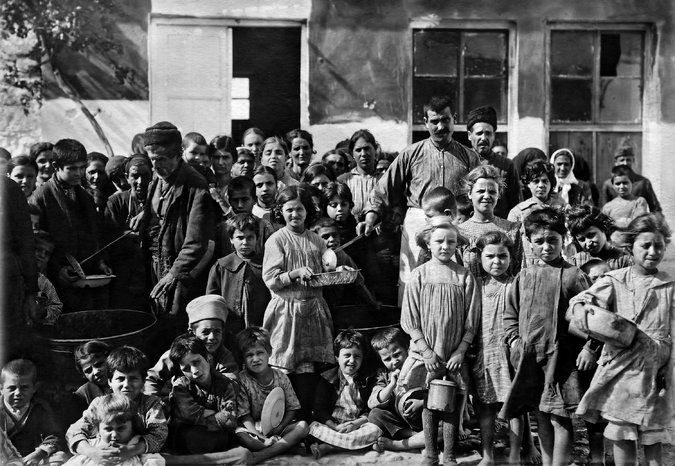 ... and violent expulsions of ethnic Greeks from Asia Minor and Muslims from Greece, as told not only by historians but also the refugees themselves.
