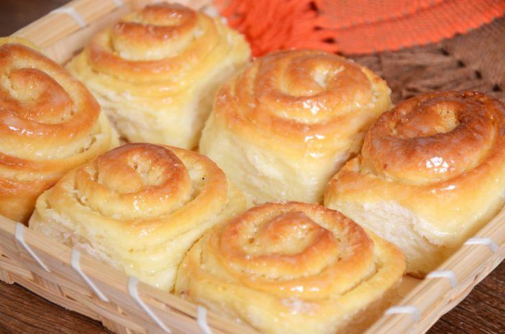 Pãozinho de Leite Condensado (1)