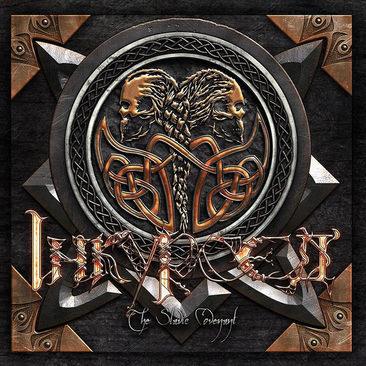 Band: INCURSED Base:	Bilbao, Biscay • Basque Country Genre:	Epic Viking Metal Title:	The Slavic Covenant Format:	EP Label:	Self-financed