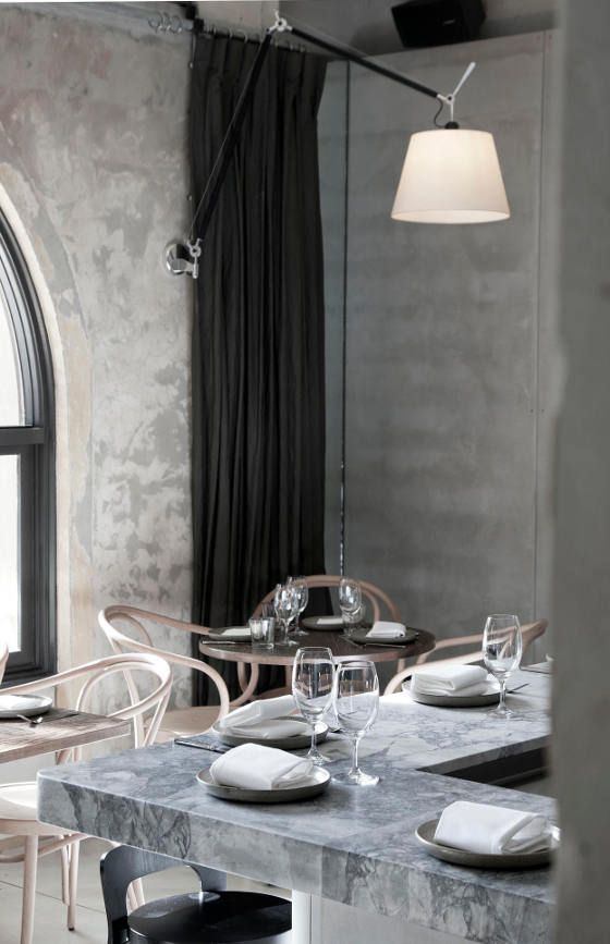 The Category Winners Of Belle Coco Republic Interior Design Awards 2012 Best Hospitality