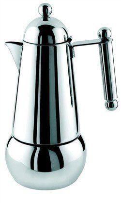 Vev Vigano 8072 Itaca Inox 2-cup Espresso Pot . $38.10