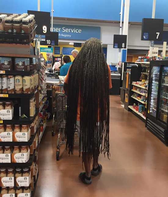 People of Walmart Part 122 - Pic 8