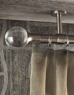 mount hardware from the ceiling tuxedo collection by brimar brimar drapery hardware