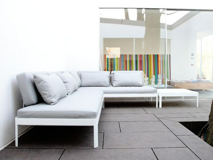 45 best icarraro italian makers images on pinterest for Sofa exterior esquina