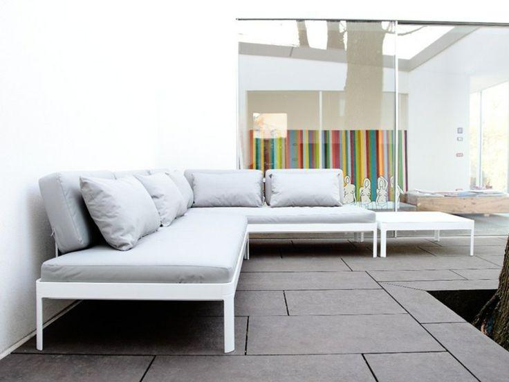 icarraro sofa de esquina blanco
