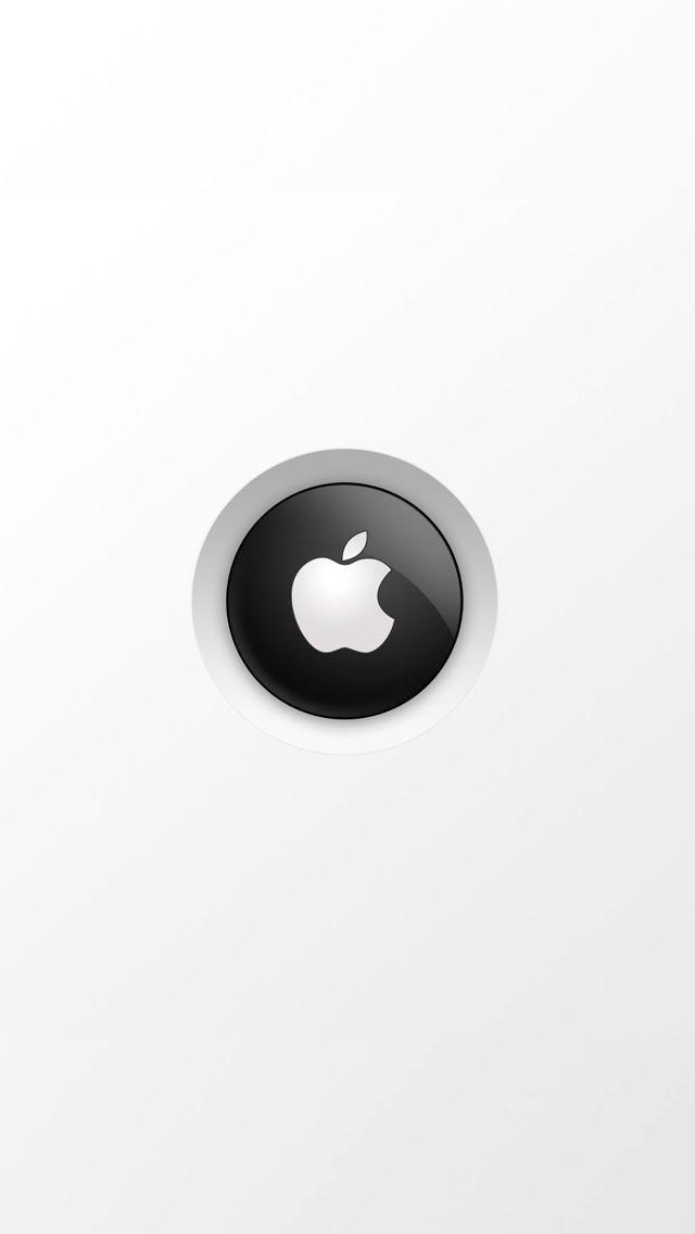 The White IPhone IOS7 Retina Wallpaper I Like