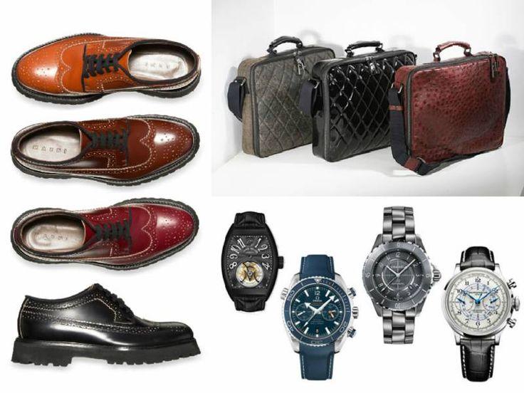 Деловой стиль одежды для мужчин: базовый, повседневный, официальный